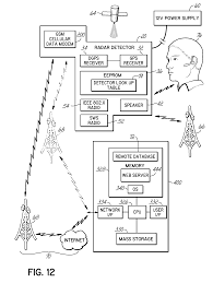 Cal gps wiring diagram us20100214149a1 cal honda headlight within