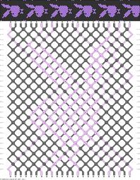 FriendshipBraceletsNet Patterns New Design Ideas
