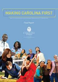 Carolina First Campaign Final Report by Dev Webmaster - issuu