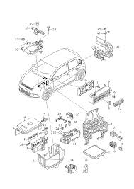 Diagram medium size online volkswagen ventoclassic ind spare parts catalogue south africa market model year electrics