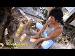 how to make exotic bamboo furniture lifestyle cebu philippines building bamboo furniture