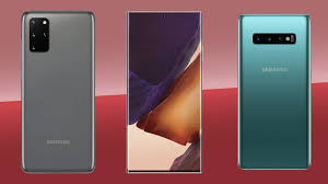 best samsung phones 2020 finding the