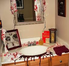 Halloween Bathroom Ideas