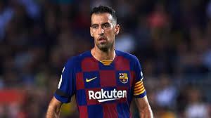 Barcelona star Sergio Busquets targeting Osasuna comeback - My Soccer Hub