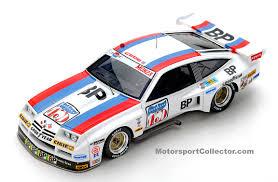 All Chevy 1976 chevrolet monza : Chevrolet Monza GT #75 - Keyser/Wachs - Le Mans 1976 [s4383 ...