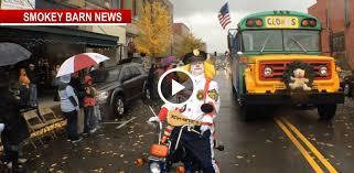Springfield Christmas Parade (2015)