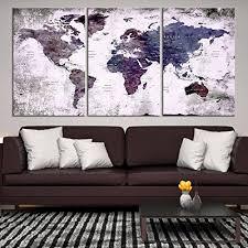 world map wall art canvas print world map print art large wall art world on world map wall art canvas with amazon world map wall art canvas print world map print art