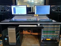 office radio. RUKO DIJUAL: Ruko 6lt, Office, Studio Musik, Penthouse Di Radio Full Furnished Office