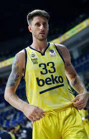 Fenerbahçe Beko (@FBBasketbol)  