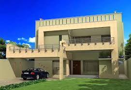 Small Picture 24 Pakistan Modern Home Designs Plans Very Modern House Plans