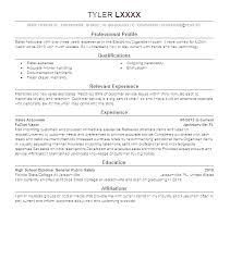 Walmart Sales Associate Job Duties Resume Retail Description Sample