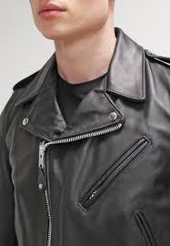 schott made in usa men jackets leather jacket black schott leather jackets