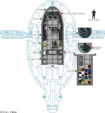 Deckplans « Holistic Design IncSpaceship Floor Plan