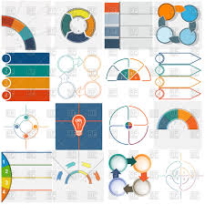 Infographics Templates Stock Vector Image