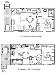 one bedroom cabin. 1-bedroom-cabins-floor-plan one bedroom cabin :