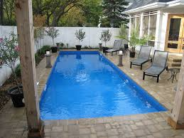 small rectangular pool designs. Simple Rectangular Rectangle Pool Designs Amazing Tropical With Backyard I Love3 Pertaining To  18  For Small Rectangular O
