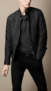 Burberry Diamond Quilted Harrington Jacket | Where to buy & how to ... & ... Burberry Diamond Quilted Harrington Jacket ... Adamdwight.com