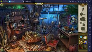 Download and play hundreds of free hidden object games. Hidden City On Pc Guide To Playing Hidden Objects Games Bluestacks