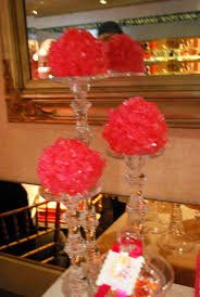 11 best images about Candy Centerpieces on Pinterest