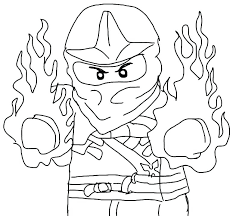 Ninjago Coloring Pages Cole Coloring Pages Coloring Pages Coloring