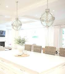 modern kitchen chandelier lighting beach style chandeliers best coastal ideas on intended for incredible house