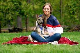 Catching up with the dogs America\u0027s Olympians saved from Sochi ...