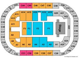 Idaho Center Tickets And Idaho Center Seating Charts 2019