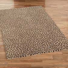 lovely cheetah area rug 50 photos home improvement
