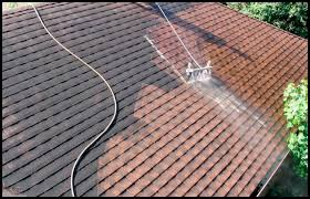 roof cleaning roof painting and roof sealing coating pressure washing mildew mold removal tile pavers sidewalks and decks