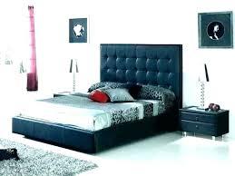 leather headboard bedroom sets – alicerose.co