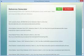 Free Apa Writing Software Apa Reference Format Software Download