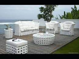 outdoor white wicker furniture nice. White Wicker Furniture Patio Outdoor For Nice I