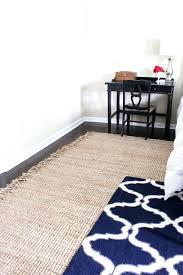 what is jute rug rugs chunky loop 8x10