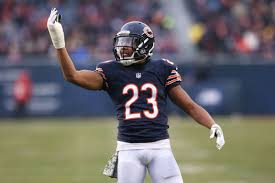 Chicago Bears 2015 Roster Turnover Cornerback Windy City