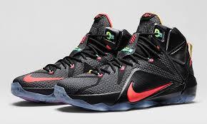 lebron james shoes 12 black. james lebron shoes 12 black e