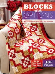 152 best Quilting and Sewing Books images on Pinterest | Quilt ... & #Quilting books - Blocks with Options Adamdwight.com