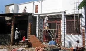 Dịch vụ sửa chữa nhà giá rẽ tại quận tân phú - 0937.051.828 - Mr Thuận