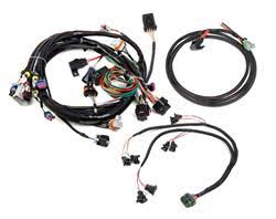 holley replacement fuel injector wiring harnesses  holley 558 500 holley replacement fuel injector wiring harnesses