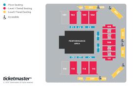 P J Live Aberdeen Aberdeen Tickets Schedule Seating
