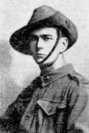 LCpl John Peter Arnold (1895-1915) - Find A Grave Memorial