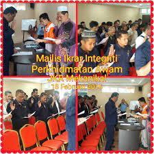 Jkr Mekanikal Terengganu Laman Utama