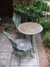 painted metal patio furniture. Wonderful Furniture I Am Going To Totally Try Redo My Patio ItemsI  Iron FurniturePainting  FurnitureFurniture  Intended Painted Metal Patio Furniture