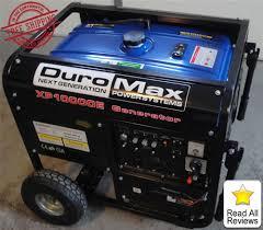 xpe generator duromax xp10000e generator