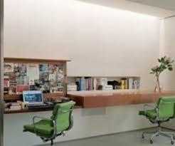 narrow office desks. 10 sleek stylish and spacesaving floating desks narrow office