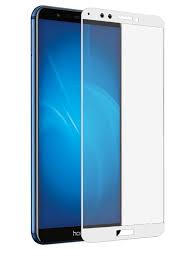 Аксессуар <b>Защитное стекло</b> Gecko для Huawei Y5 2018 <b>2D</b> ...