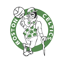 Boston Celtics Logo SVG Vector & PNG Transparent - Vector Logo Supply