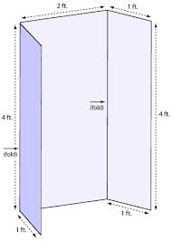 tri fold board size tri fold board sizes glamour tri fold poster dimensions and tri fold