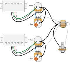 Les Paul Wiring Schematic Guitar Les Paul Switch Wiring Diagram
