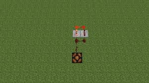 make redstone lamps flicker discussion