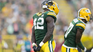 Packers Depth Chart 2018 Packers 2018 Depth Chart Is Out Total Packers